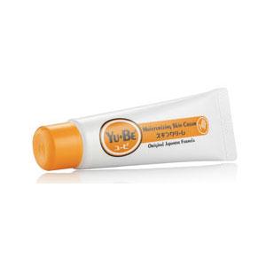 Yu-Be Tube -Moisturizing Skin Cream