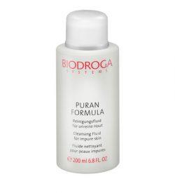 Biodroga Cleansing Fluid