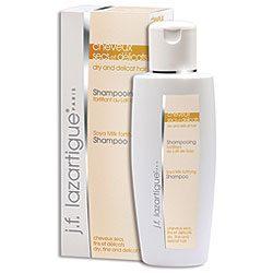 J.F. Lazartigue Soy Milk Strengthening Shampoo for fine hair