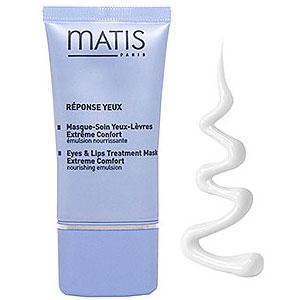 Matis EYE RESPONSE Eyes & Lips Treatment Mask