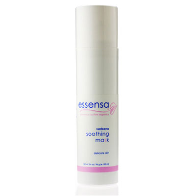 Essensa Verbena Soothing Mask 100ml