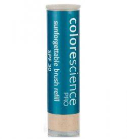 Colorescience Sunforgettable Brush SPF 30  - REFILL