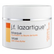 J.F. Lazartigue Pre-Shampoo Mask with Shea Butter