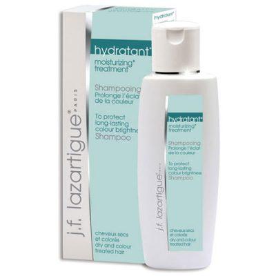 J.F. Lazartigue Moisturizing Shampoo 6.8 fl.oz