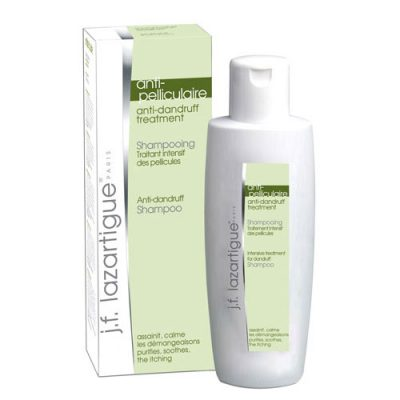 J.F. Lazartigue Anti-Dandruff Shampoo 6.80 fl.oz